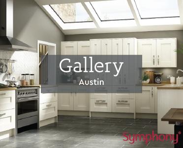 Gallery by symphony group kitchens - austin