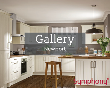 Gallery by Symphony - newport