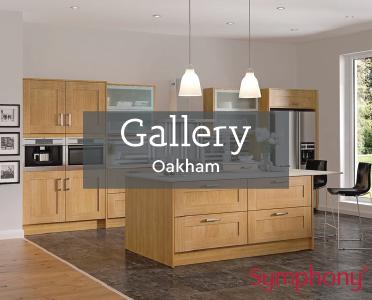 Gallery by Symphony -Oakham