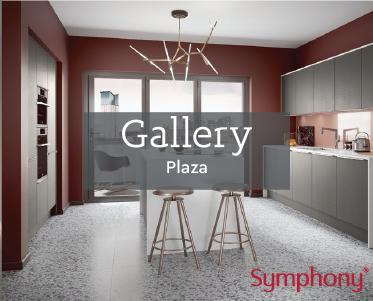 Gallery by Symphony - Plaza