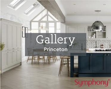 Gallery by Symphony - Princeton